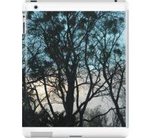 Vienna Trees iPad Case/Skin