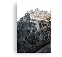 Vienna Cathedral Canvas Print