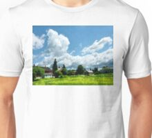 Farm Vista Unisex T-Shirt