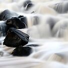 30.3.2016: Stones and Flowing Water by Petri Volanen