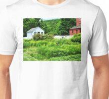 Farmer's Garden Unisex T-Shirt