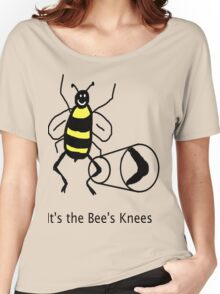 The Bee's Knees Women's Relaxed Fit T-Shirt
