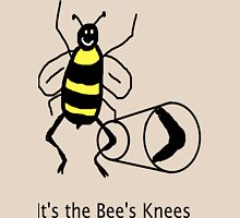 The Bee's Knees Unisex T-Shirt