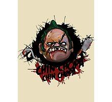 Pudge The Butcher Dota 2 Shirts Photographic Print