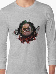 Pudge The Butcher Dota 2 Shirts Long Sleeve T-Shirt