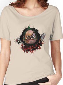 Pudge The Butcher Dota 2 Shirts Women's Relaxed Fit T-Shirt