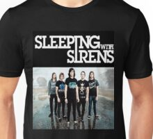Sleeping With Sirens 1 Unisex T-Shirt