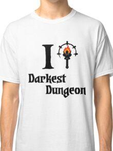 Darkest Dungeon Love Classic T-Shirt