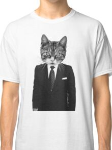 Meow - ONE:Print Classic T-Shirt