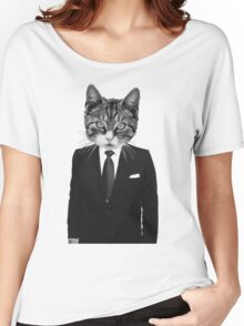 Meow - ONE:Print Women's Relaxed Fit T-Shirt
