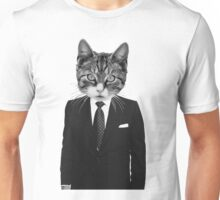 Meow - ONE:Print Unisex T-Shirt