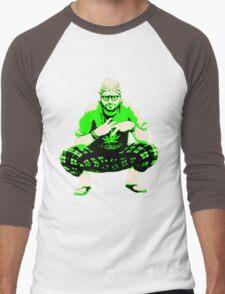 Vape Nation Swag - ONE:Print Men's Baseball ¾ T-Shirt