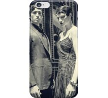 Orient Express-ions   The Honeymooners iPhone Case/Skin