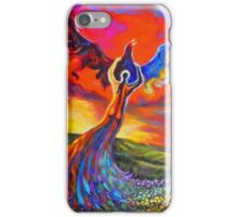 """""""My Soul's Yearning"""" iPhone Case/Skin"""