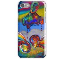 """""""The  Gravity of Love"""" iPhone Case/Skin"""