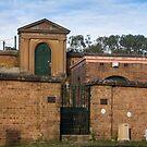 portico by oliversutton
