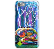 """""""What lies within"""" iPhone Case/Skin"""
