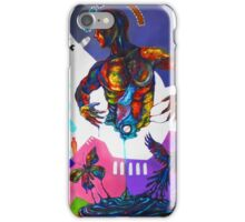 """""""Morphing through Time"""" iPhone Case/Skin"""