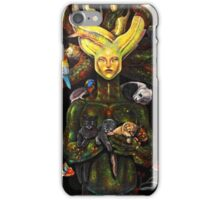 """""""My Shelter"""" iPhone Case/Skin"""