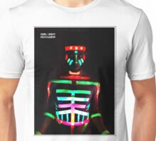 UV MODEL THREE Unisex T-Shirt