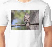 Coopers Hawk Unisex T-Shirt