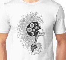 Eco Skull Unisex T-Shirt