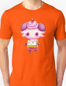 Espoffin the Pokesweet Unisex T-Shirt