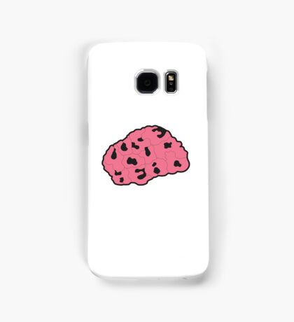 Use Your Head (Colour) Samsung Galaxy Case/Skin