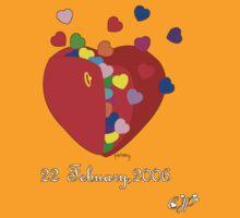 Cyndi and Jerry wedding anniversary by telberry