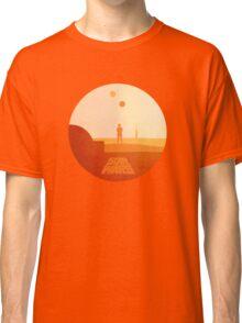 Star Wars - Hope Classic T-Shirt