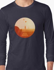 Star Wars - Hope Long Sleeve T-Shirt