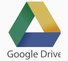 Google Drive One Piece - Short Sleeve