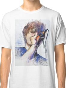 Colors and Ed Classic T-Shirt