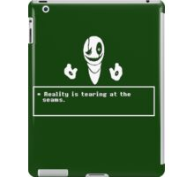 Ghaster Fight  iPad Case/Skin