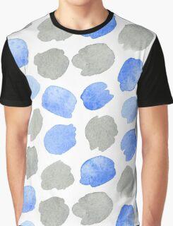 Color steps Graphic T-Shirt