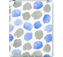 Color steps iPad Case/Skin