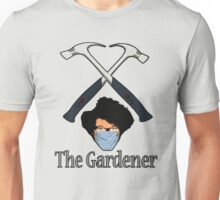 Maurice Moss The Gardener Unisex T-Shirt