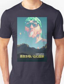 Vape Nation Movie Poster T-Shirt