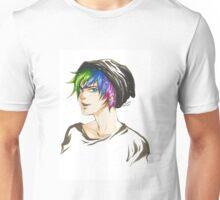 I like it colorful Unisex T-Shirt