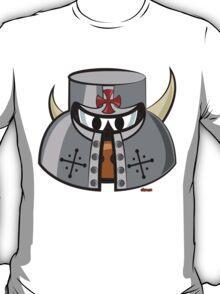 Torito templario T-Shirt