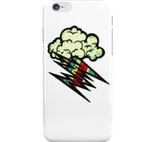 Color Storm iPhone Case/Skin