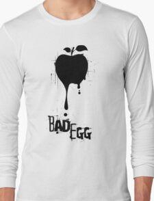 Bad Egg Light Long Sleeve T-Shirt