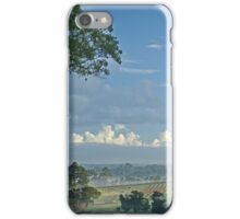 margaret river vines #1 iPhone Case/Skin