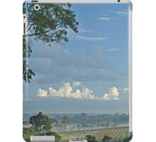 margaret river vines #1 iPad Case/Skin