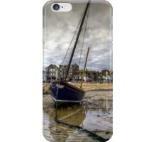 Awaiting the Tide iPhone Case/Skin