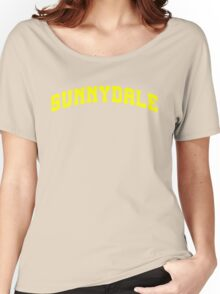SUNNYDALE - Buffy Movie Women's Relaxed Fit T-Shirt