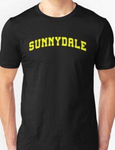 SUNNYDALE - Buffy Movie T-Shirt