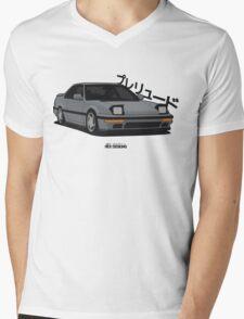 Prelude Mens V-Neck T-Shirt