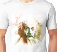 Albert by MB Unisex T-Shirt