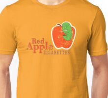 Red Apples Cigarettes Unisex T-Shirt